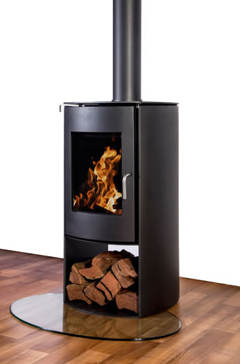 Cheminee Nectre Wood Slow Combustion Heaters Amp Ovens