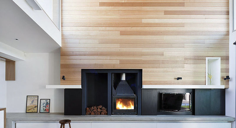 Cheminee Chemin 233 Es Philippe Wood Fireplaces Sydney Nsw