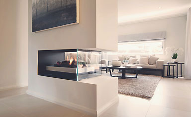 Cheminee Real Flame Gas Fireplaces Sydney Nsw