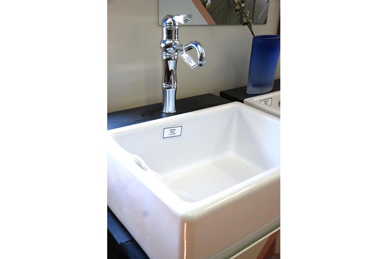 Cheminee - Shaws Fireclay Sinks - Sydney - NSW