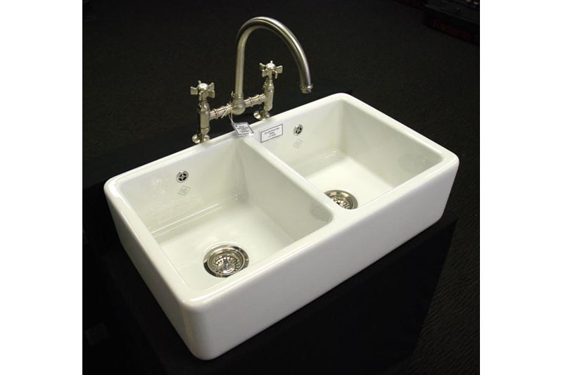 Fire Clay Sinks : Fire Clay Sink